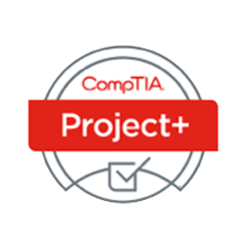 CompTIA project